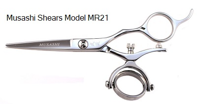 musashi shears MR211-50